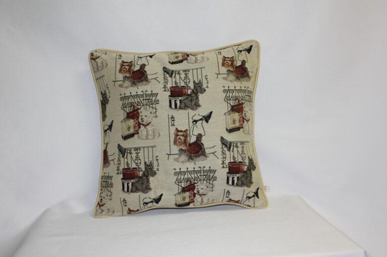 Cushion Fashion Dog