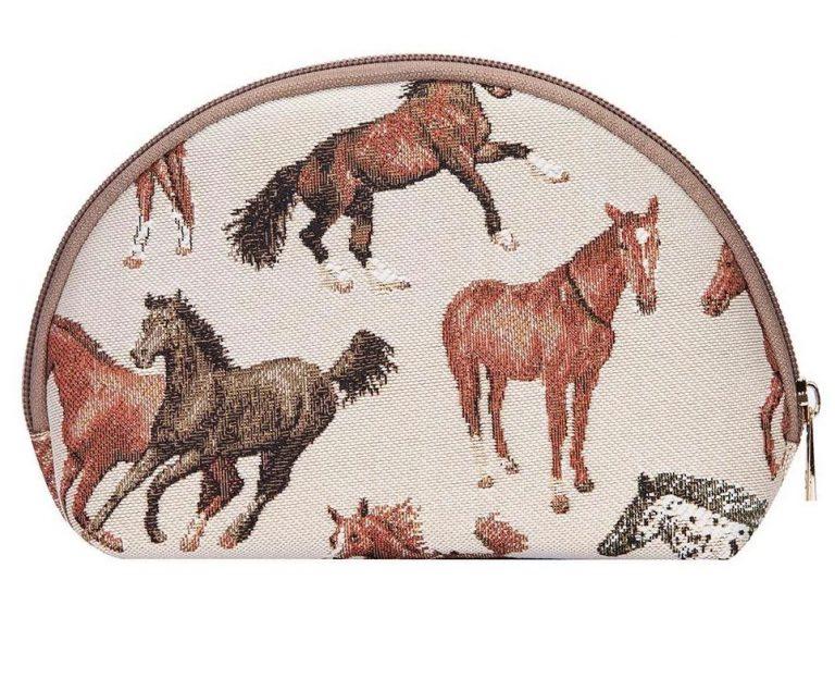 25366 running horse
